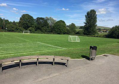 Barnoldswick Lawn Maintenance